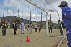 スカイクロスジャパンオープン 2012 京都大会