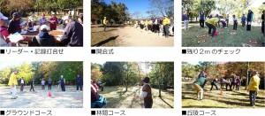 スカイクロスジャパンオープン2019 大会風景
